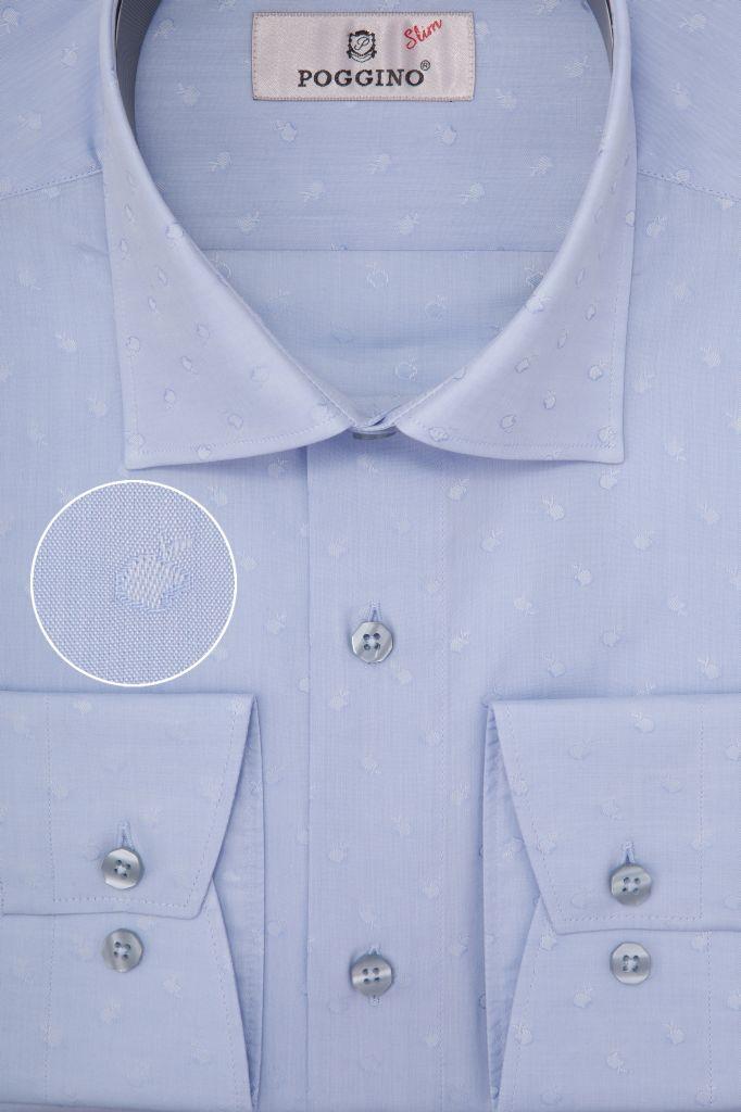Мужская рубашка Poggino