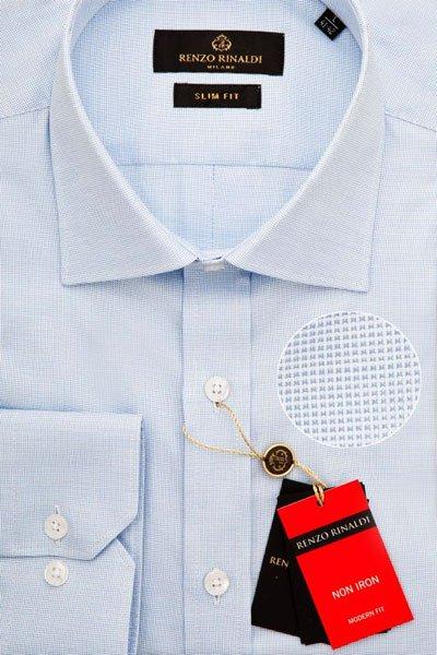 Мужская рубашка Non Iron