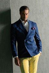 Стильные мужские костюмы