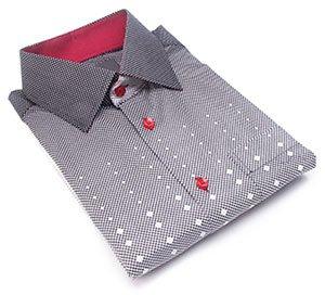 Купить рубашку с длинным рукавом